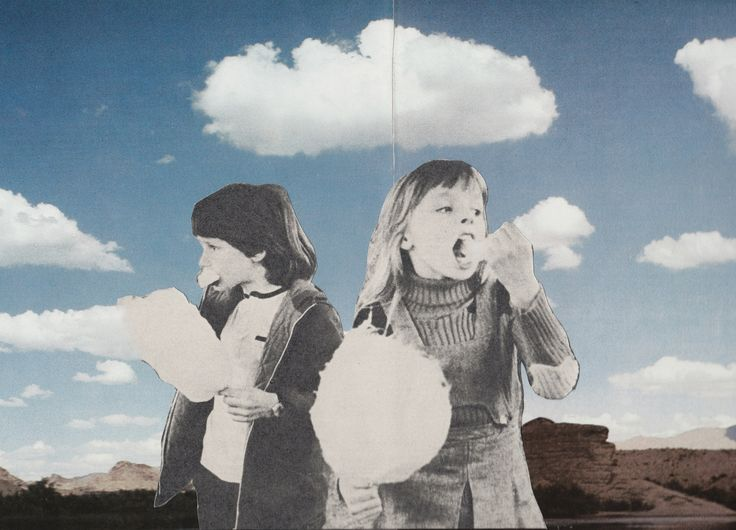 35 Cynical Collages That Tell Uncomfortable Truths About The World - Cloud Eaters