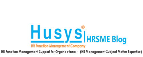 HR SME : HR Function Management