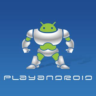 cara menginstal game android