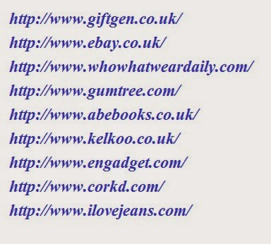 websites for shopping online