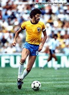 socrates,españa 1982,el doctor del futbol