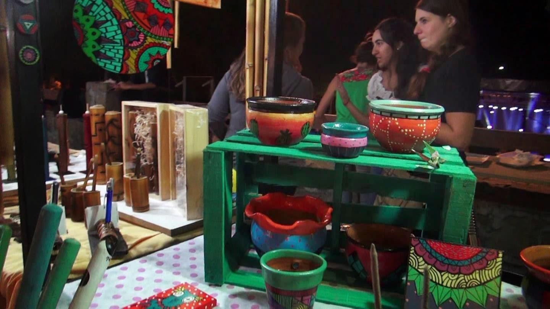 Feria de los Artesanos
