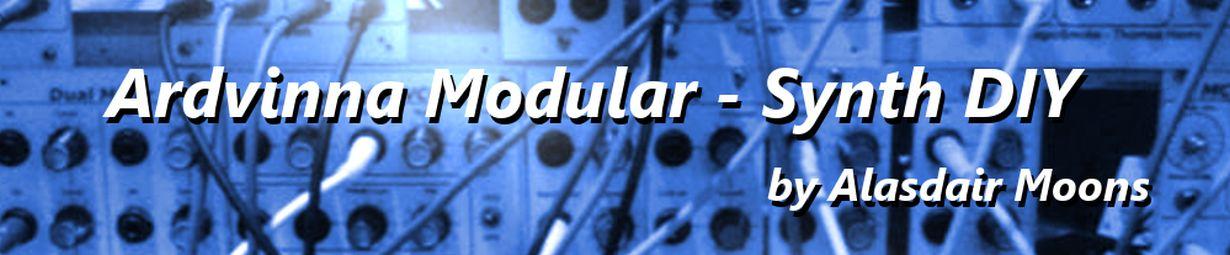 Ardvinna Modular - SynthDIY