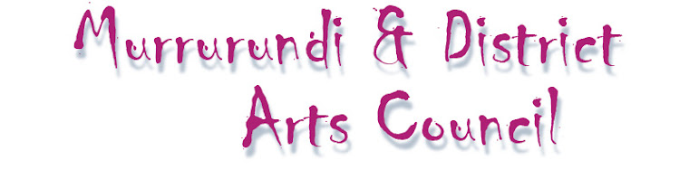 Murrurundi & District Arts Council