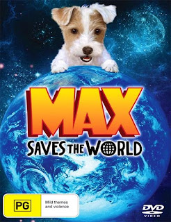 Max salva al mundo (2013)