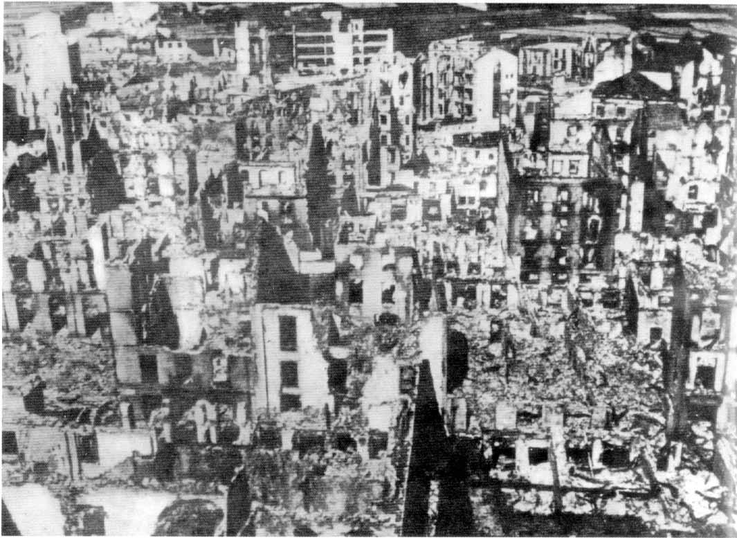 Im genes a o 1937 guerra civil espa ola el tiempo en - El tiempo en guernika ...