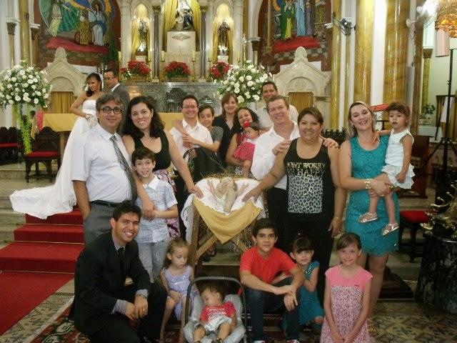 Pastoral Familiar N Srª Piedade