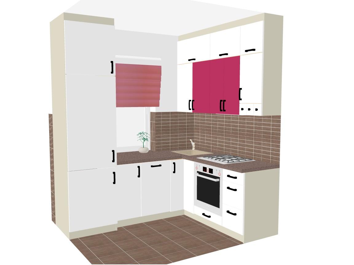 Umeblowanie małej kuchni, mała kuchnia i aranżacja  Blog o projektowaniu mebli