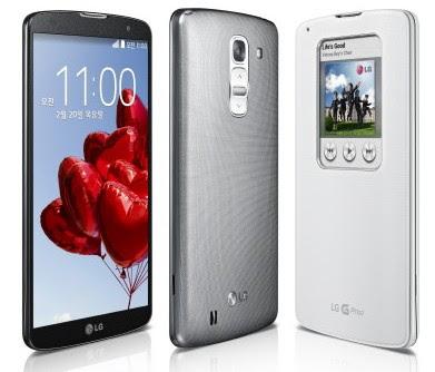 Rumor Spesifikasi Dan Harga LG G Pro 3