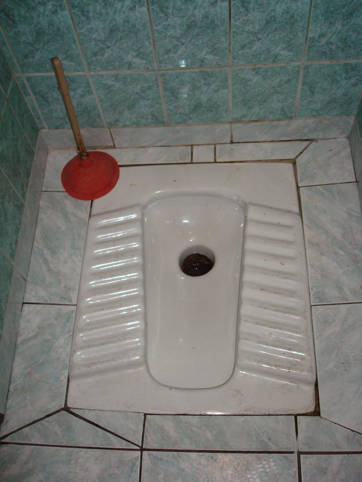 Cultures Bathroom Culture In Turkey