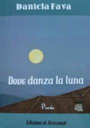 """La mia seconda raccolta di poesie """"Dove danza la luna"""""""