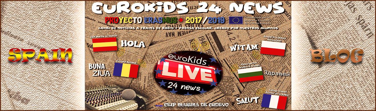 Eurokids 24 Spain