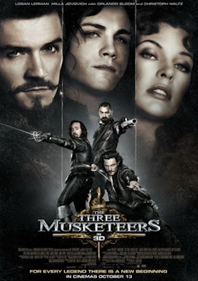 The Three Musketeers (2011) TS-RUS Mediafire