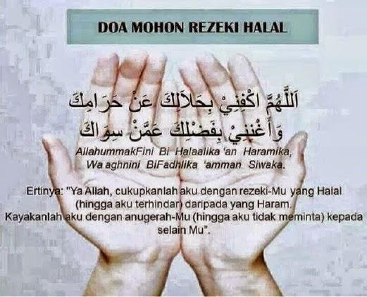 Hikmah Al Quran Rezeki berbeza uji keimanan