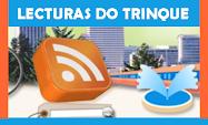 VISITA LECTURAS DO TRINQUE