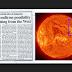 Mengejutkan ... Kutub Bumi Mulai Bergeser, Pertanda Matahari Akan Terbit Dari Barat -