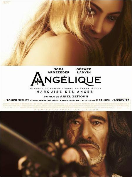 descargar Angélique – DVDRIP LATINO