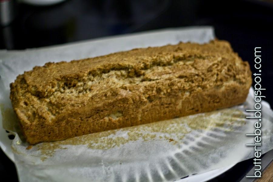 Rezept für ein LCHF-Brot von butterliebe.blogspot.com Low Carb High Fat, Skaldeman, LoGI, Atkins