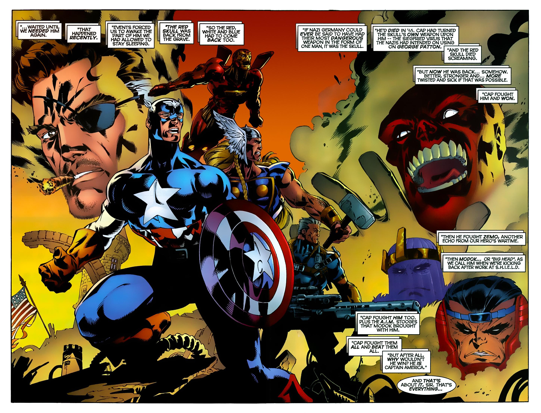 Captain America (1996) Issue #7 #7 - English 15