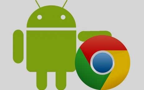 cara meningkatkan kecepatan Chrome pada Android
