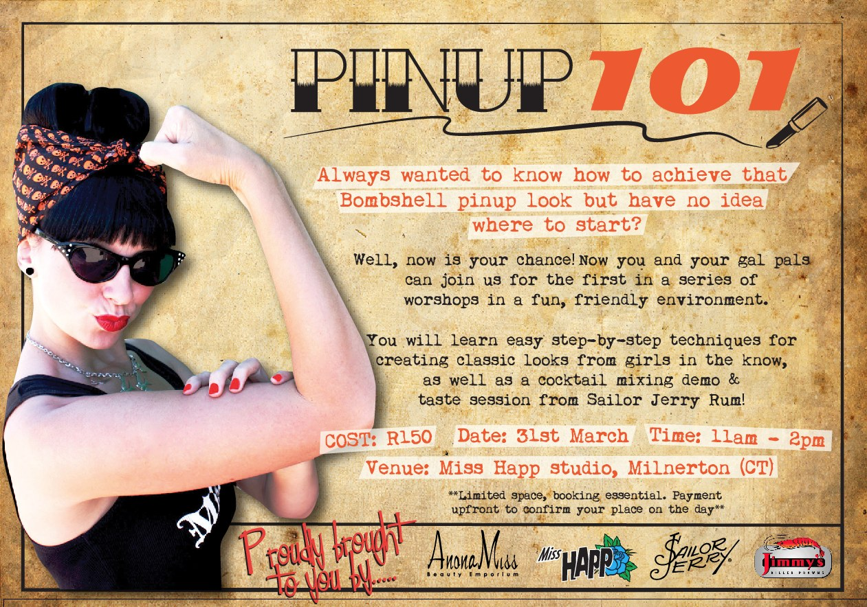 Miss Happ Rockabilly And Pin Up Clothing