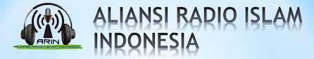 Aliansi Radio Islam Indonesia .::Komunitas Radio ISlam Indonesia::.