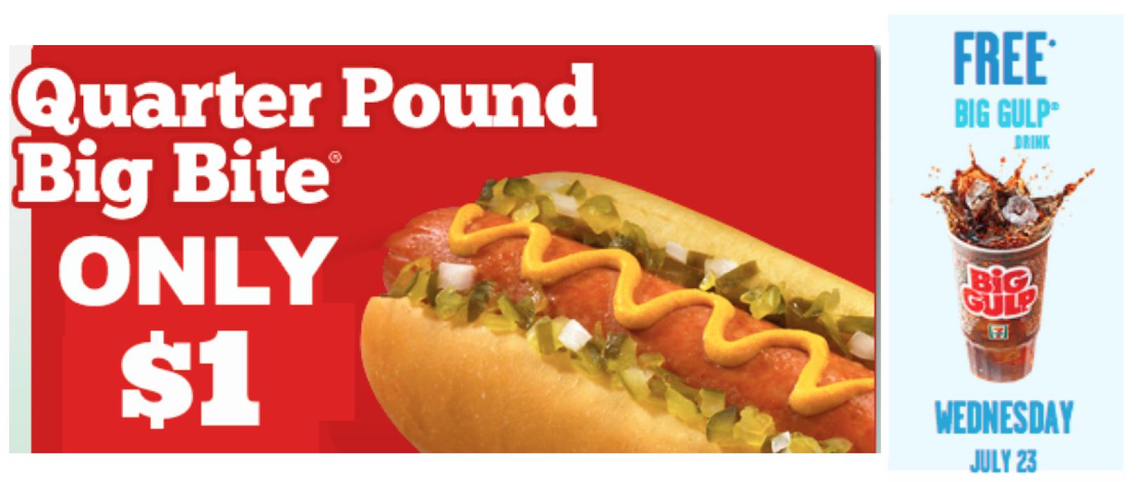 Sheetz Hot Dog Day