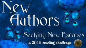 New Authors 2015