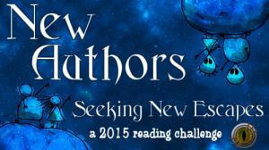 New Authors 2015