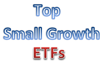 Small Growth ETFs: How to Invest