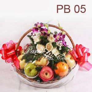Parcel Buah Segar di Jakarta 021-37 588 589