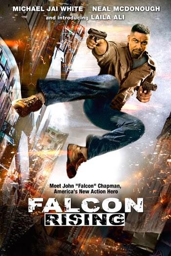 Chim Ưng Trỗi Dậy|| Falcon Rising