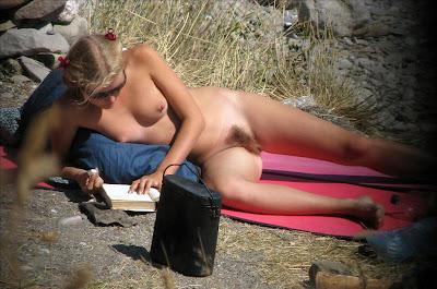 Tumblr Nude Beach Girls