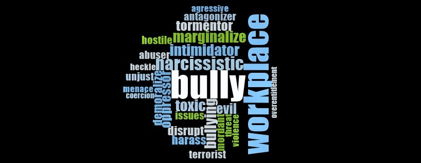 Finding the Good in the Workplace Bully by Dr. Debra Stewart