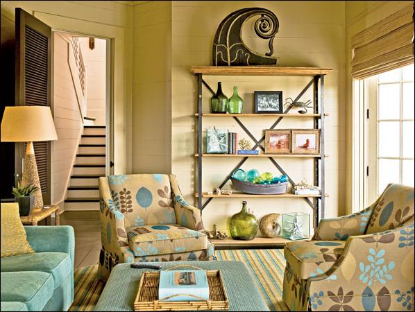 Coastal Design Ideas find this pin and more on bedrooms hamptonscoastal style Coastal Living Room Design Ideas
