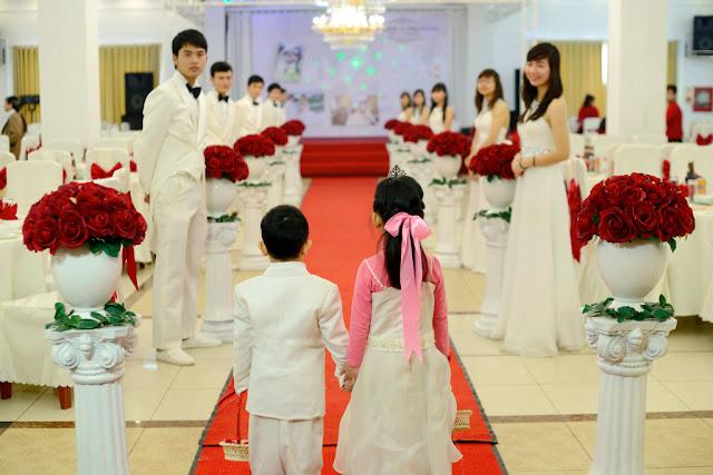 Thơ ca dao đám cưới