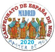 XI CAMPEONATO DE ESPAÑA DE MUS
