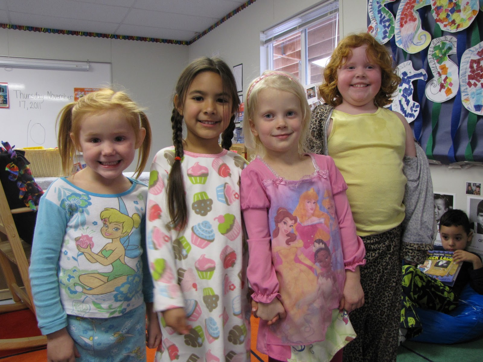 preschool pajama party at whit s end preschool pajama 838