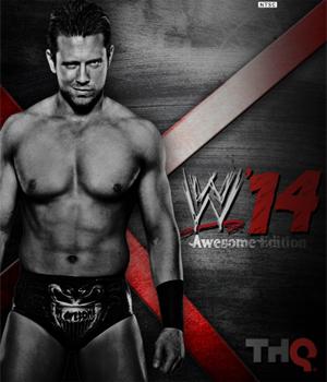 صور لعبة المصارعة الحرة WWE 2014 للكمبيوتر