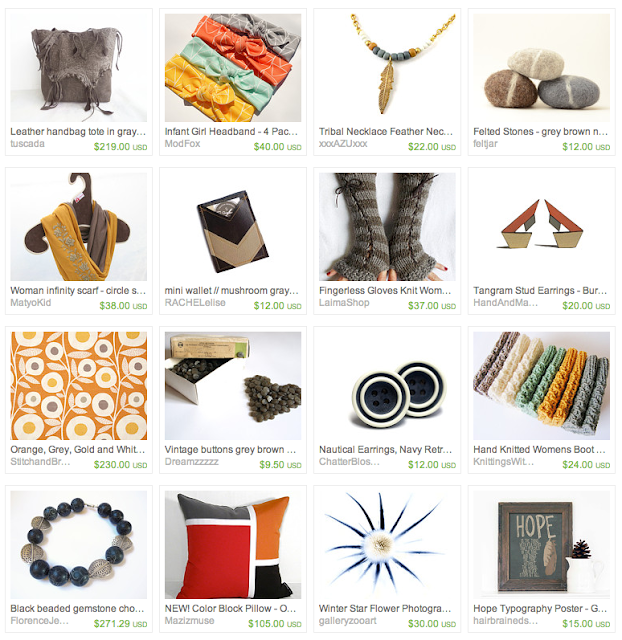Colors of Autumn Gift Guide #autumn #gifts #holiday #fall