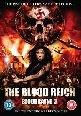 descargar BloodRayne 3, BloodRayne 3 latino, ver online BloodRayne 3