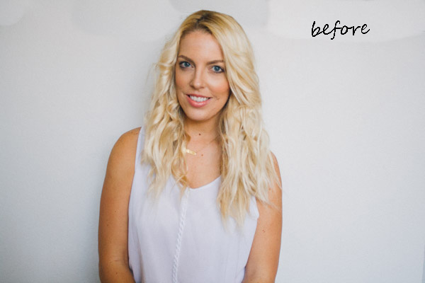 Irresistible Me Hair Extensions