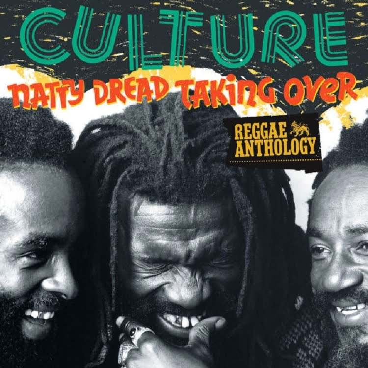 Culture - Natty Never Get Weary / Too Long In Slavery