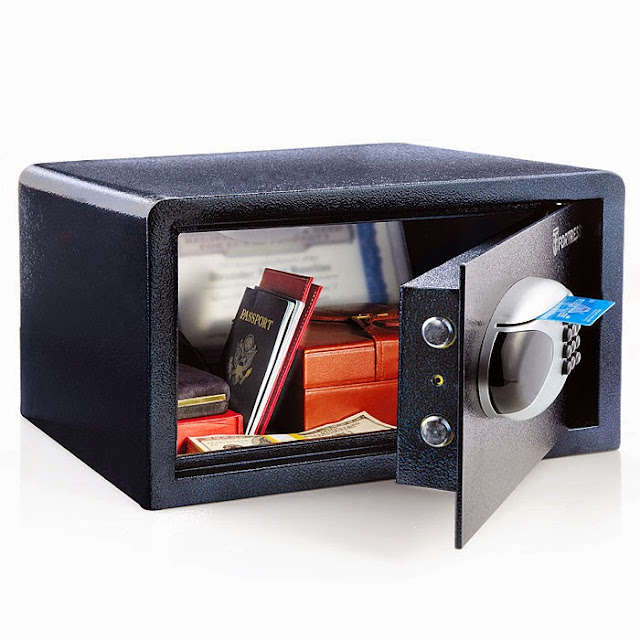Awesome and Coolest Safes (10) 1