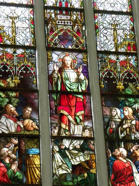 Saint Mary's Church Rostock