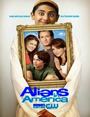 Aliens in America 1ª Temporada Torrent