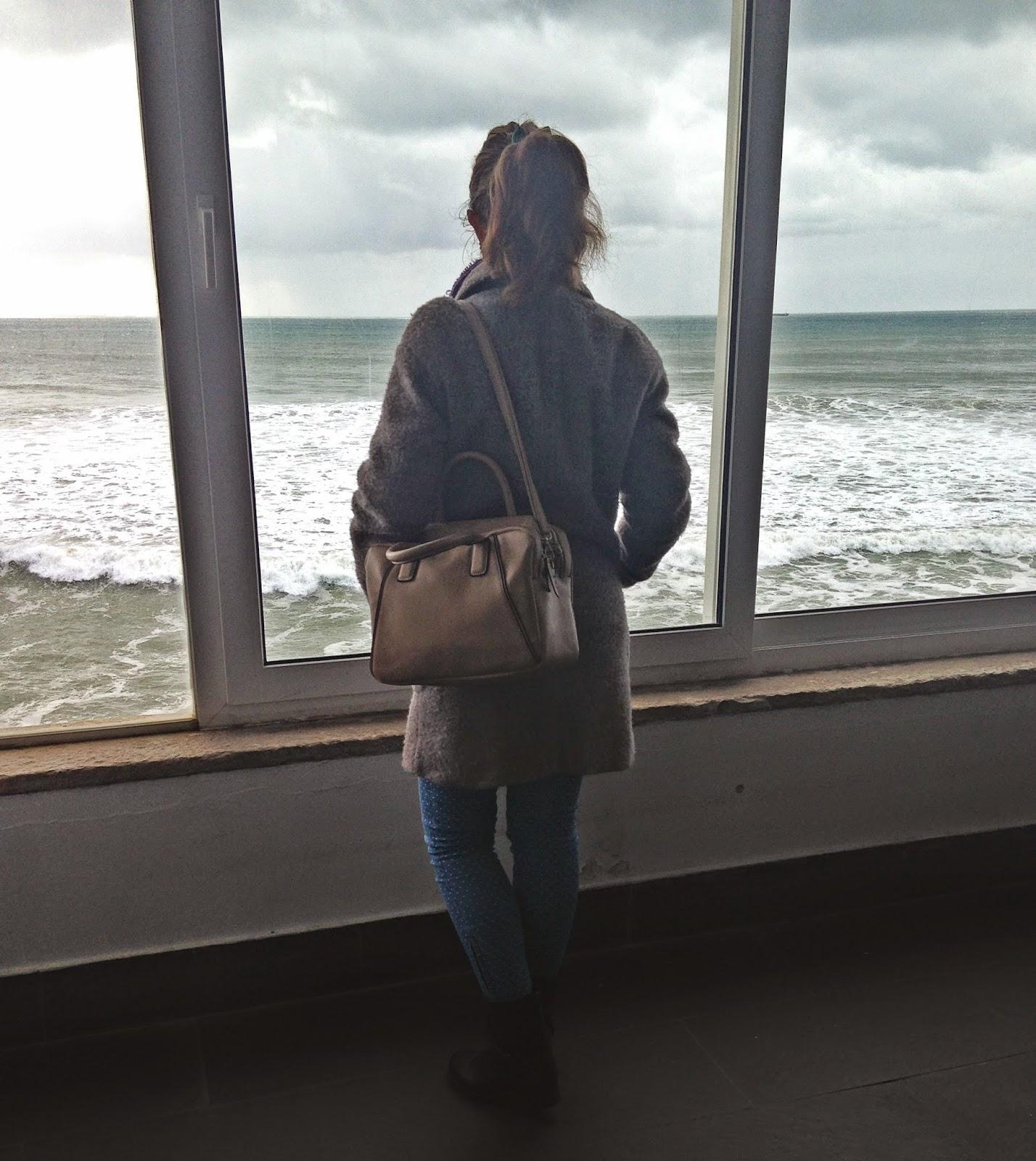 Experiência Gastronómica com vista para o Atlântico