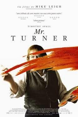 Capa Sr. Turner Torrent Dublado
