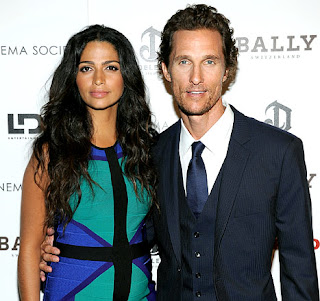 Camila Alves McConaughey claims she no longer has 'the typical model body'