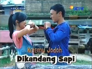 FTV Ketemu Jodoh di Kandang